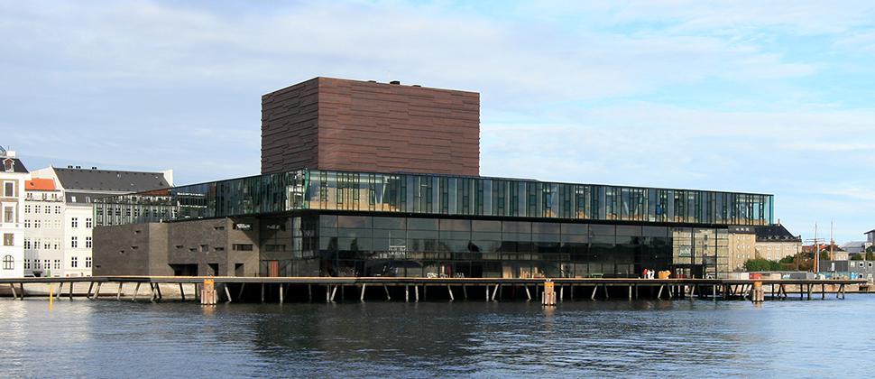 Det Kongelige Teater i Köpenhamn